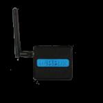 receptor temperatura wifi