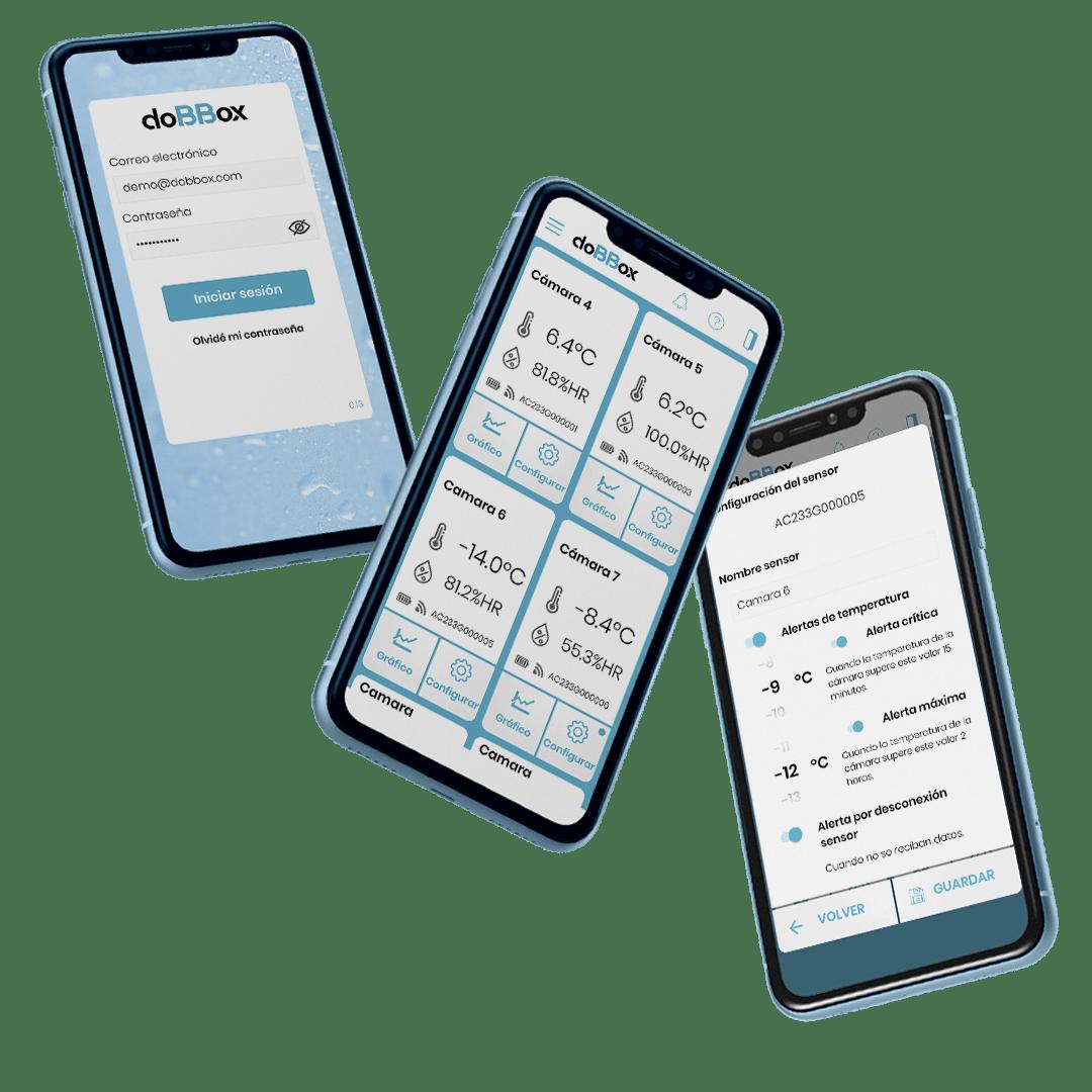 app dobbox