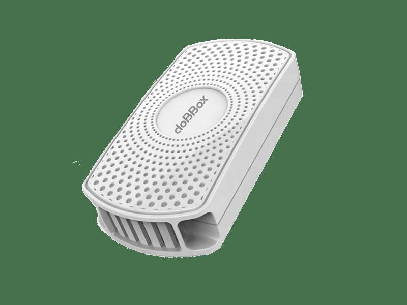 sensor inalámbrico de temperatura